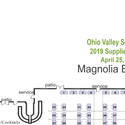 Suppliers Expo 2019 | Ohio Valley Institute of Food